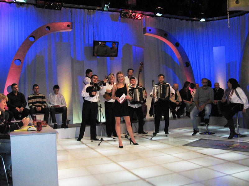 Veselje – Emisije faca RTV Novi Sad