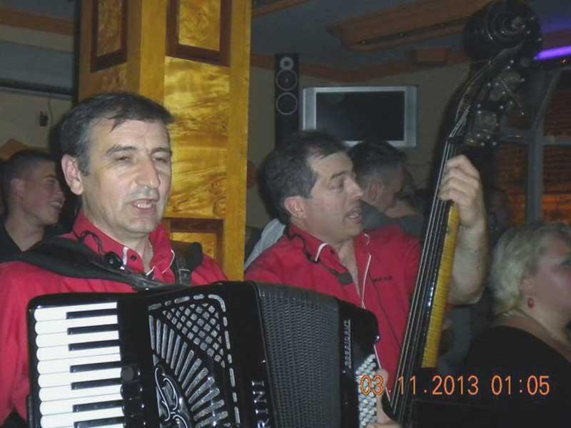 Veselje – Klub Magic – Titel 2013