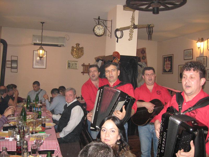 Veselje – Restoran Davna vremena – Novi Sad