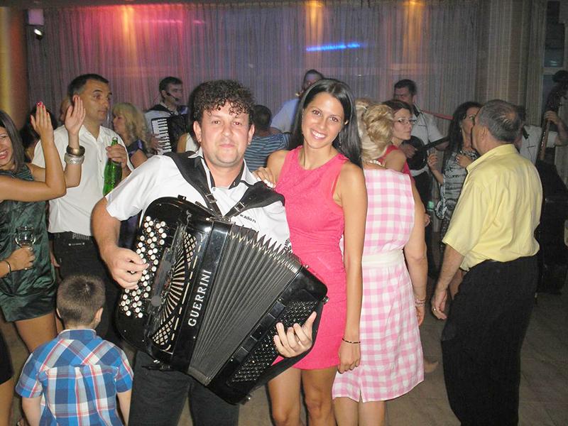 Svadbe – Hotel Turist – Kraljevo